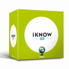 Mini iKnow Svet