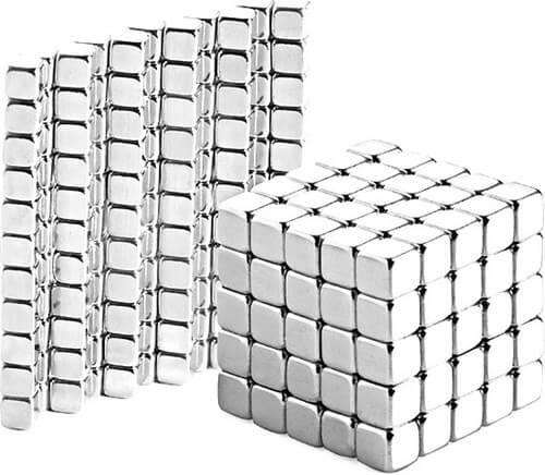 Neoblocks neodymové magnety