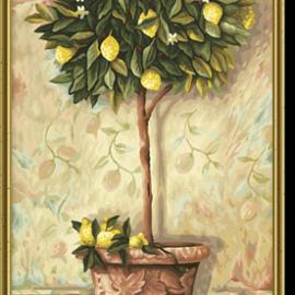 Citrónovník (40 x 80 cm)