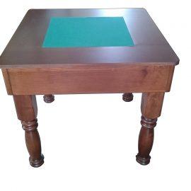 Ruletový stolík 2v1