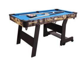 Biliardový stôl Buffalo Game Mania – 4v1