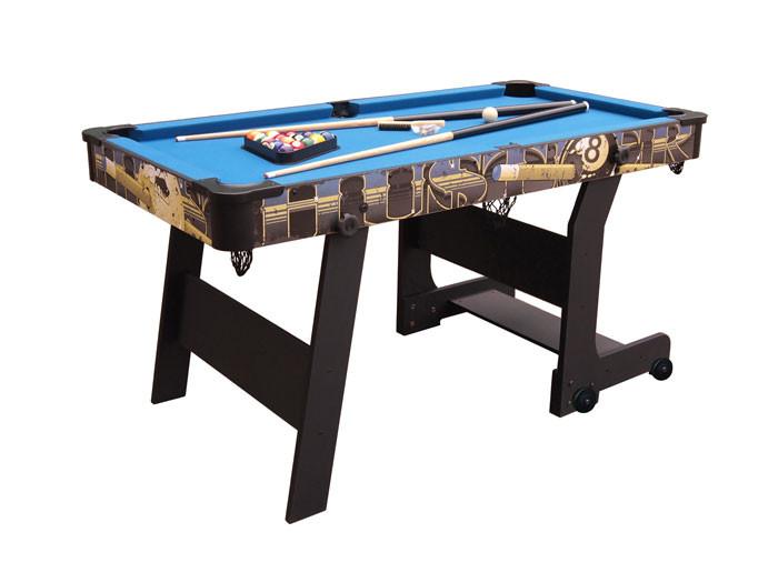 Biliardové stoly - laminovaná hracia doska