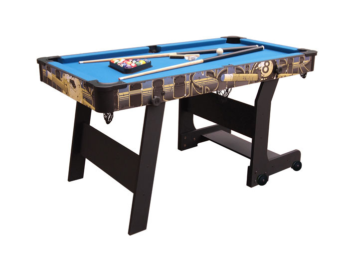 Biliardový stôl Buffalo Rookie