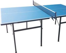 Pingpongový stôl Buffalo Compact Indoor Green Top