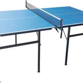 Pingpongový stôl Buffalo Indoor 75% blue
