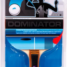Pingpongová raketa Buffalo Dominator