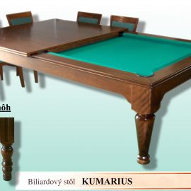 Biliardové stoly Pool