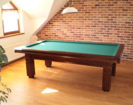 Karambolový stôl Riva 210×105
