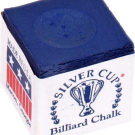 Biliardová krieda Silver Cup 12ks
