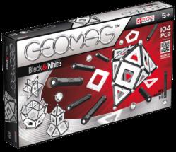 geomag black - white