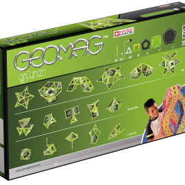 GEOMAG Glow 104 pcs
