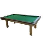 biliardový stôl new design