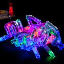 Laser Pegs World of Bugs