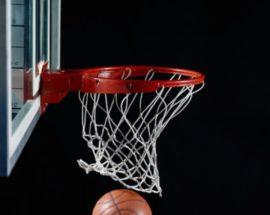 Basketbalový kôš Rebound