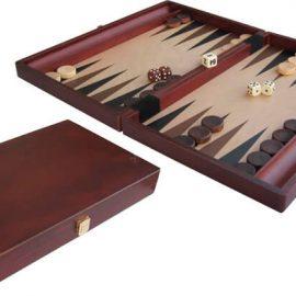 Backgammon 35 x 24cm