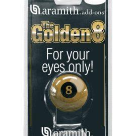 Guľa Aramith Golden 8