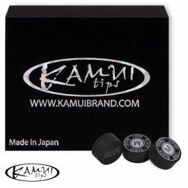 Koža KAMUI Black 13mm Medium
