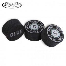 Koža KAMUI Black 13mm Soft