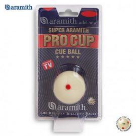 Guľa Super Aramith Pro Cup