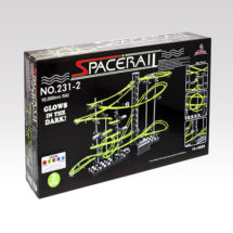 spacerail level 2 glow