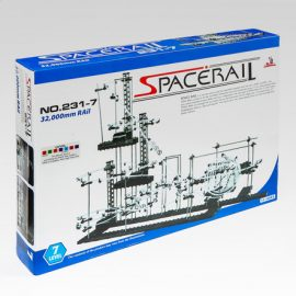 Spacerail level 7