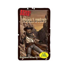 Údolie tieňov – Bang!