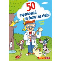 50 experimentov