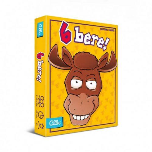 6-bere-kartova-spolocenska-hra