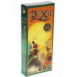 Dixit 4: Origins (rozš.)