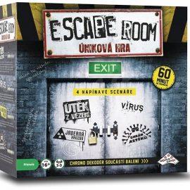 Escape Room Úniková hra