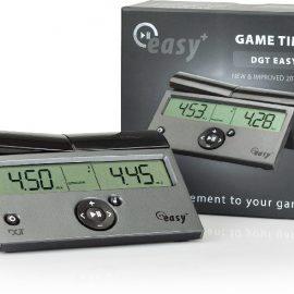 Šachové hodiny Easy Plus