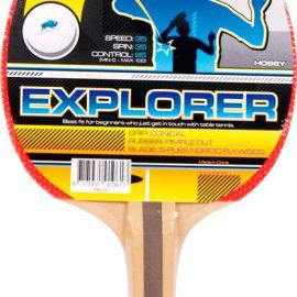 Pingpongová raketa Explorer Buffalo