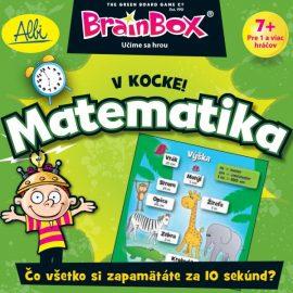 V kocke Matematika