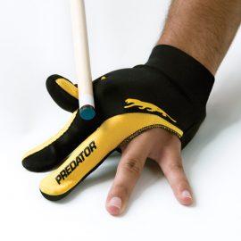 Biliardová rukavica Predator L/XL