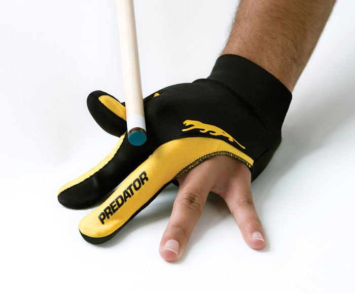 Biliardová rukavica Predator