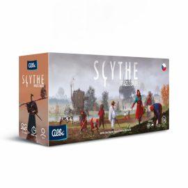 Scythe Invaze z dálek