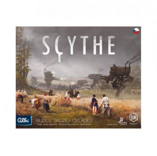 Scythe-strategicka-spolocenska-hra