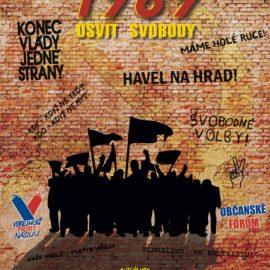 1989 Úsvit svobody