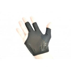 Biliardová rukavica Super Black