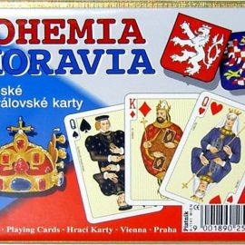 Kanasta Bohemia