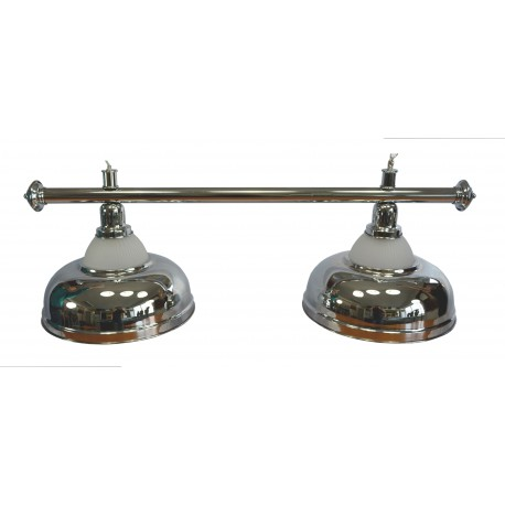 Lampa Crown L/2 + sklo