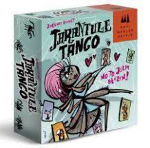 Tarantule Tango