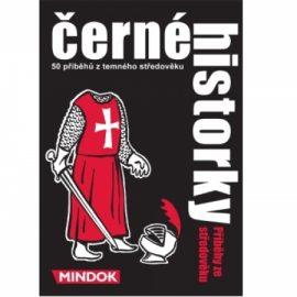 Černé historky Příběhy ze středověku