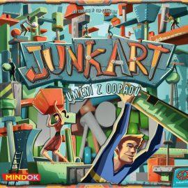 Junk Art Umenie z odpadu