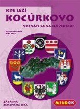 Kde leží Kocúrkovo?