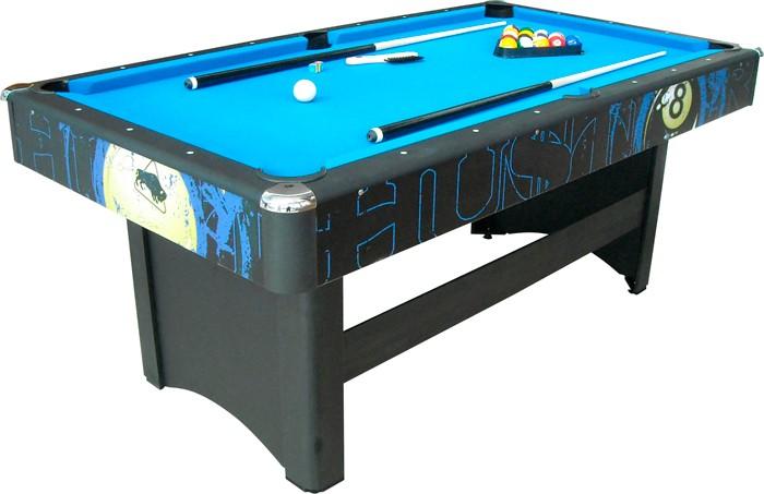 Biliardový stôl Buffalo Hustler