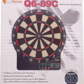 Terč elektronický Q6-89C