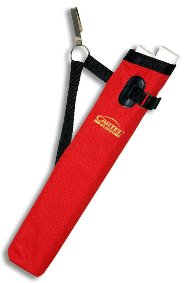 Tubus Cartel Junior Red