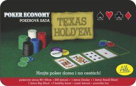 Poker economy