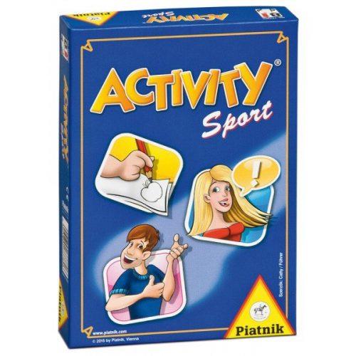 Activity Šport